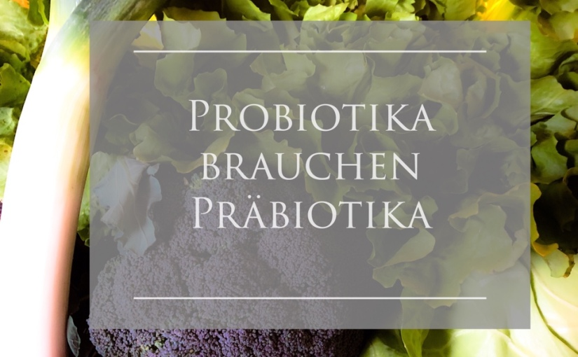 Probiotika – eineAuswahl