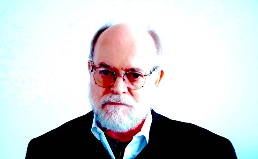 Professor Knut Wittkowski nimmtStellung
