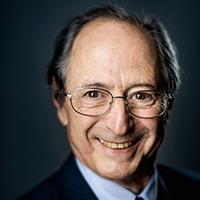 Michael Levitt