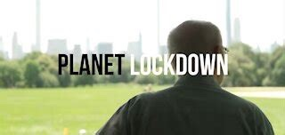 Planet Lockdown – Ein Interview mit dem Produzenten